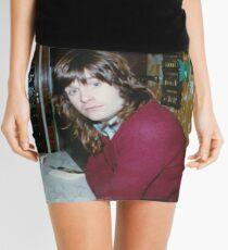 OO-1 Mini Skirt