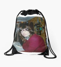 OO-1 Drawstring Bag