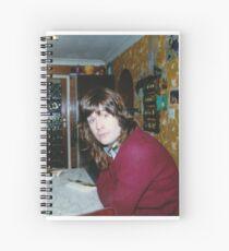 OO-1 Spiral Notebook