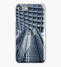 Architectures from the Metropol iPhone Case/Skin