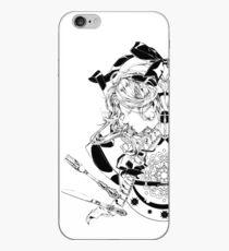 Ruban Rouge iPhone Case