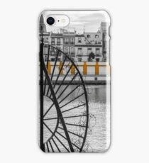 Streets of Seville - Calle Betis iPhone Case/Skin