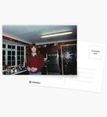 OO-2 Postcards