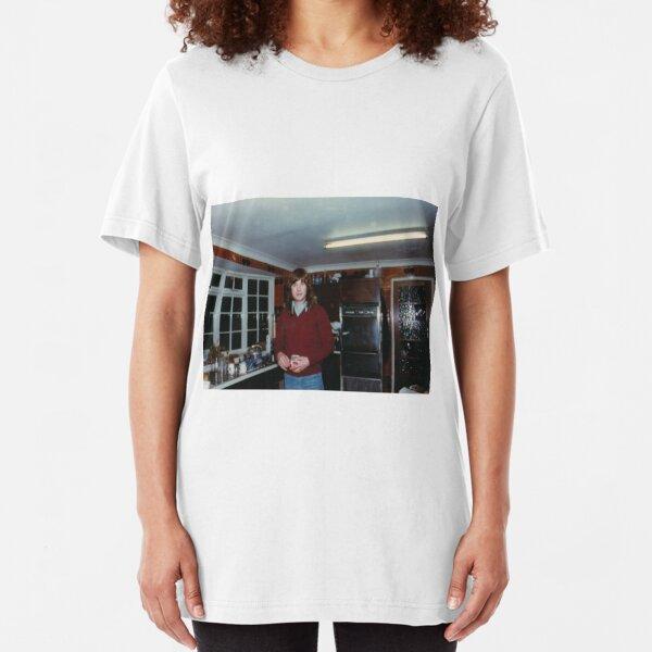 OO-2 Slim Fit T-Shirt