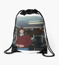 OO-2 Drawstring Bag