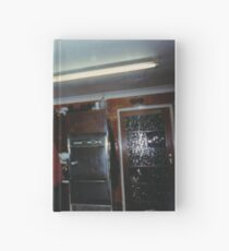 OO-2 Hardcover Journal