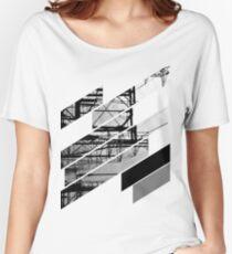 Electrik Women's Relaxed Fit T-Shirt