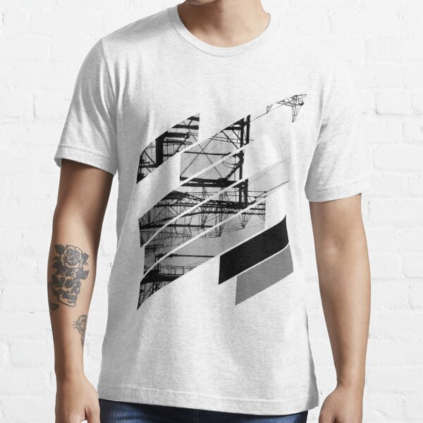 Electrik Essential T-Shirt