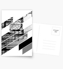 Electrik Postcards
