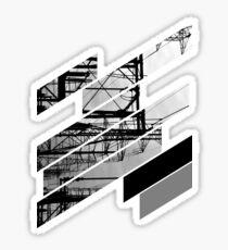 Electrik Sticker