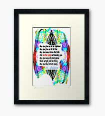 Forever Young #2 Framed Print