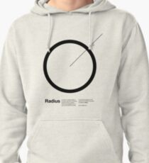 Radius / Pullover Hoodie