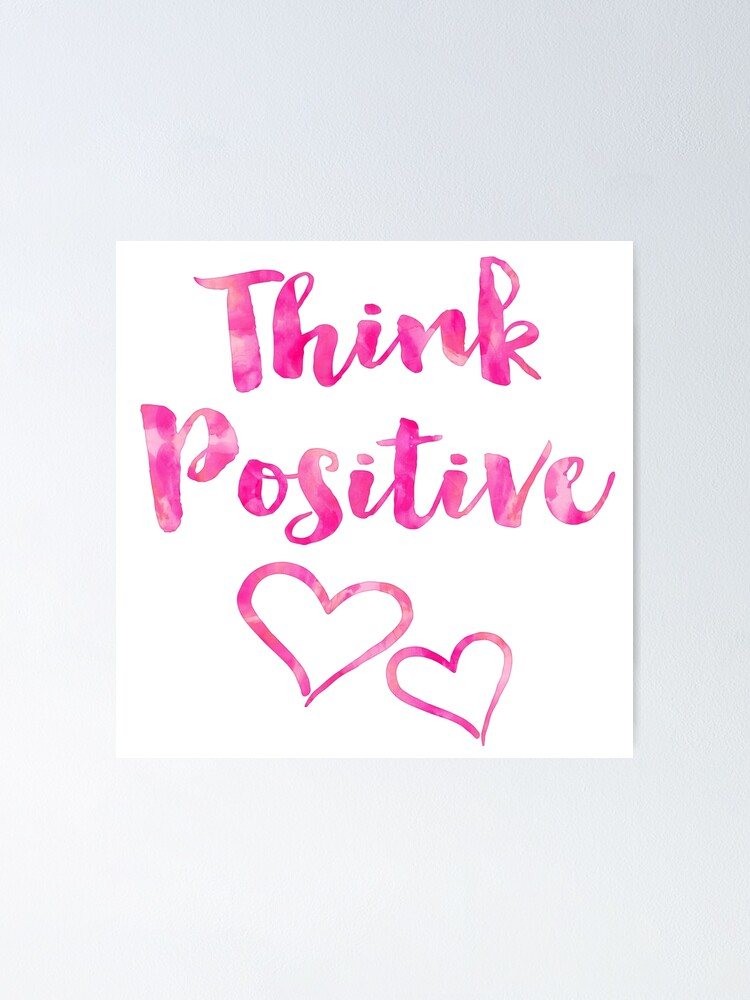 Good Things Going To Happen Motivational Inspirational Love Postive Poster Wall