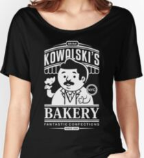 Kowalski's Bakery Women's Relaxed Fit T-Shirt