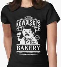 Kowalski's Bakery Women's Fitted T-Shirt