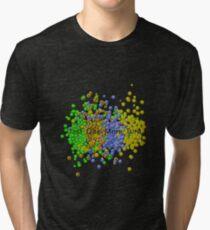 Civilization Addict - Just One More Turn Tri-blend T-Shirt