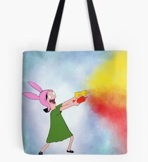 """I SMELL FEAR ON YOU"" Tote Bag"