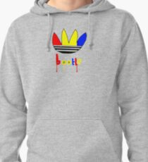 Bootle Pullover Hoodie