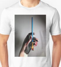 painted hand  T-Shirt
