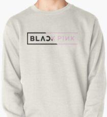 Black Pink 2.0 Pullover