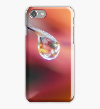 Sweet Seed of Inspiration iPhone Case/Skin