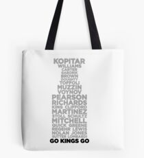 2014 Cup (Light) Tote Bag