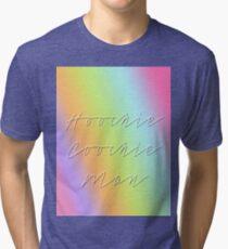 Hoochie Coochie Man Tri-blend T-Shirt