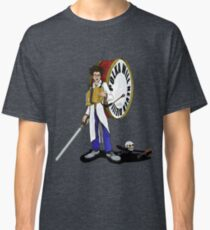 Polka Will Never Die!!! Butters Fan Art Classic T-Shirt