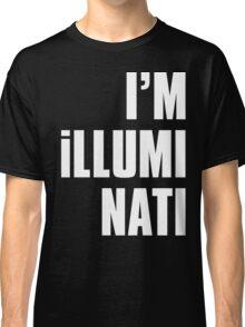 Skam - Isak's I'm Illuminati T-Shirt Classic T-Shirt