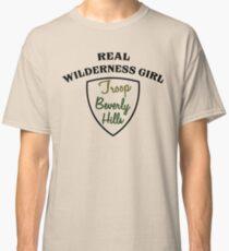 Troop Beverly Hills  Classic T-Shirt