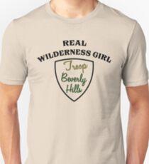 Troop Beverly Hills  Unisex T-Shirt