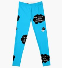 The Fault in Our Collagen Leggings
