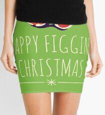 Minifalda A Figgy Christmas