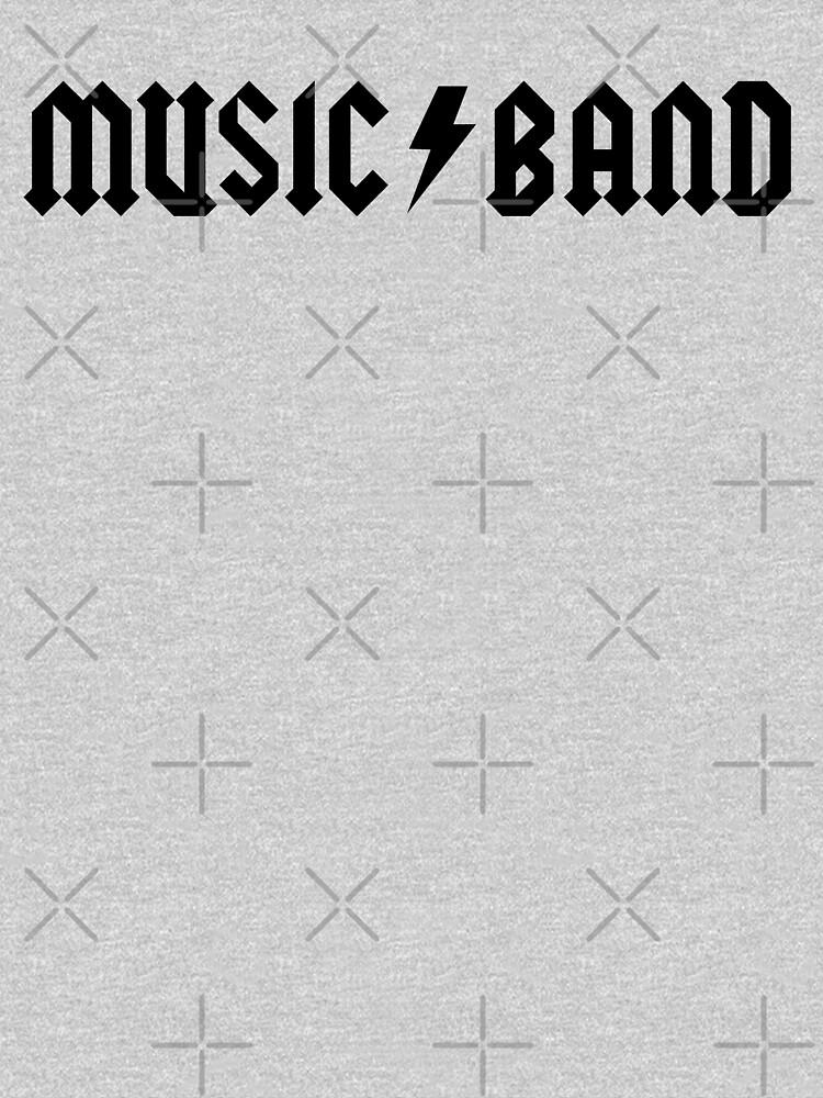 "Music Band – Buscemi, ""how do you do, fellow kids?"" by fandemonium"