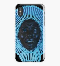 """Awaken, My Love!"" iPhone Case/Skin"