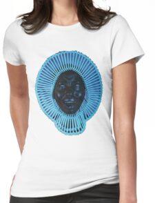 """Awaken, My Love!"" Womens Fitted T-Shirt"