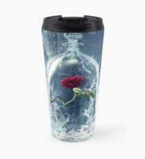 Enchanted Rose Travel Mug