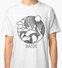 yingyang Classic T-Shirt