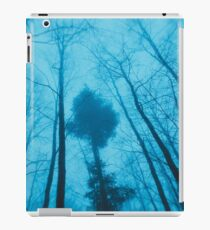 Winter trees... iPad Case/Skin