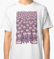 Sloth-tastic! Classic T-Shirt
