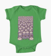 Sloth-tastic! Kids Clothes