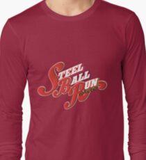 Steel Ball Run Jojo's Bizarre Adventure T-Shirt
