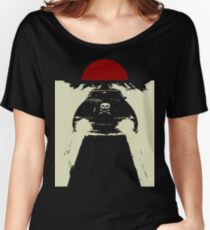 death proof Women's Relaxed Fit T-Shirt