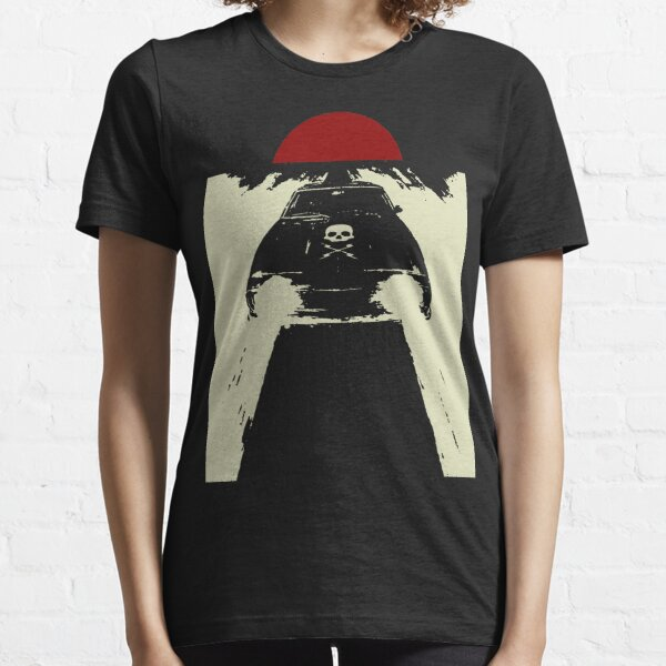 death proof Essential T-Shirt
