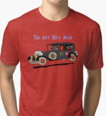 The Ant Hill Mob Bulletprood Bomb T-shirt for Men
