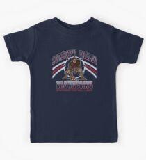 GO Browncoats Kids Clothes