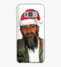 Merry Christmas! - Osama Bin Laden Samsung Galaxy Case/Skin