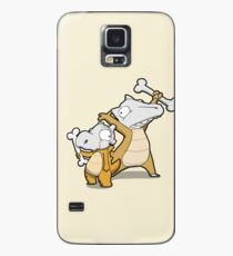 Number 104 and 105 Case/Skin for Samsung Galaxy