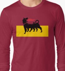 Flag of Eni Long Sleeve T-Shirt