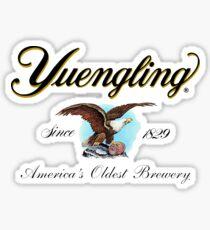 yuengling Sticker